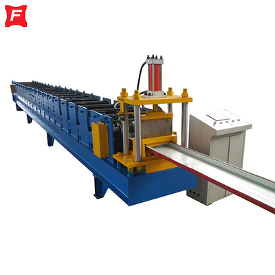 Dominican Style Wall Roll Forming Machine