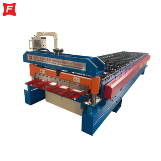 Rib Type Machine