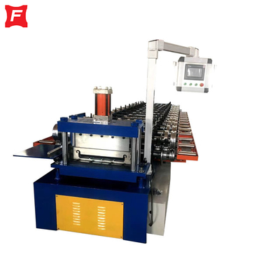 Standing Seam Forming Machine
