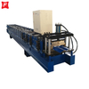 Metal Siding Forming Machine