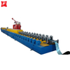 PU Roller Shutter Door Machine