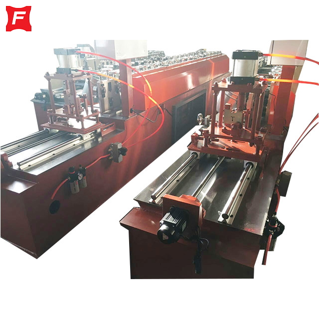 Ceiling System T Bar Production Line