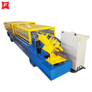 U shaped Steel Purlin Forming Machine