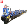 C Z Purlin Steel Plate Forming Machine
